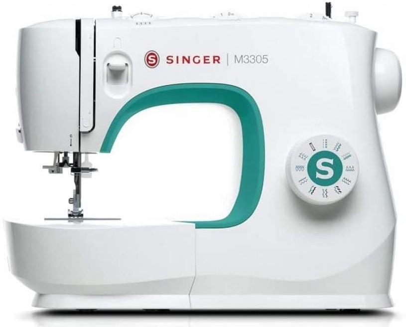 SINGER M3305- MÁQUINA DE COSER